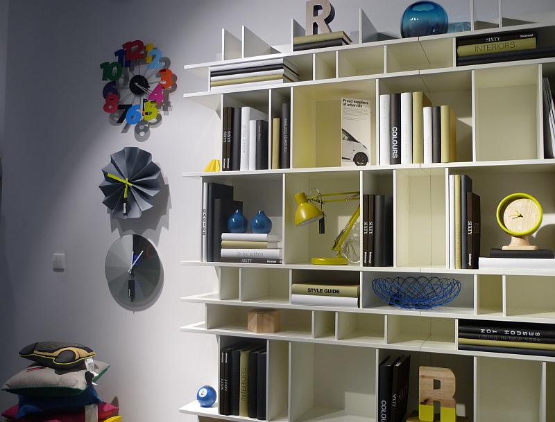 boconcept bydlen ve stylu origami newspeak. Black Bedroom Furniture Sets. Home Design Ideas
