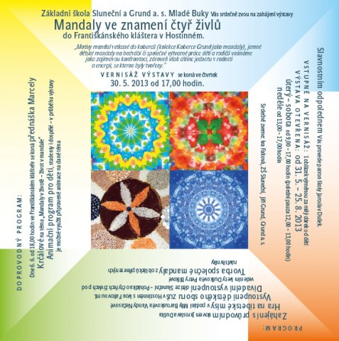 mandala-plakat