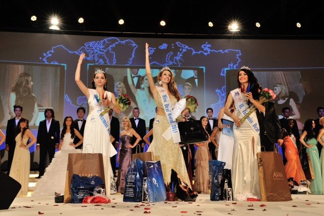 MISS DEAF WORLD 2013 perex