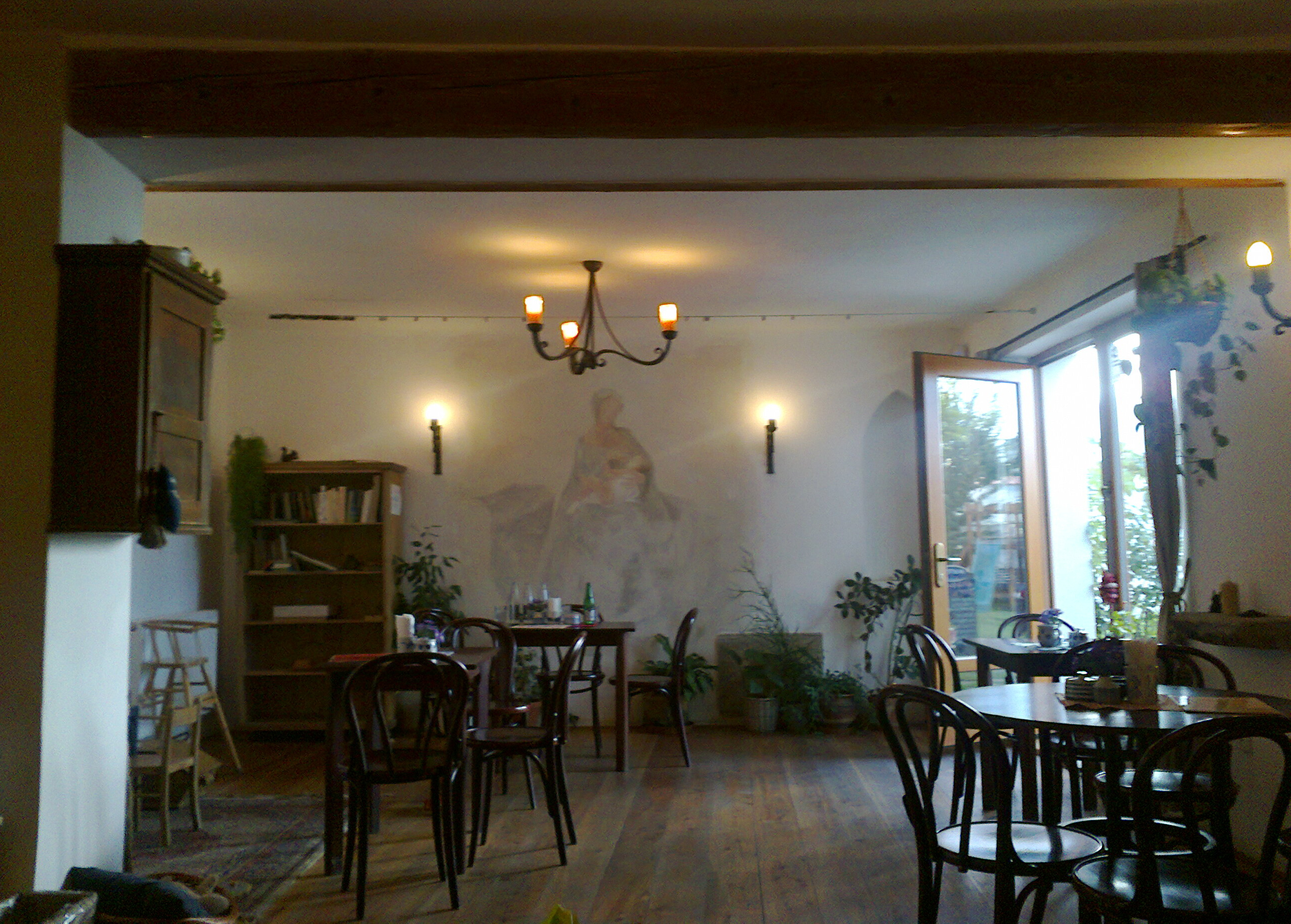 Kavárna U Madony