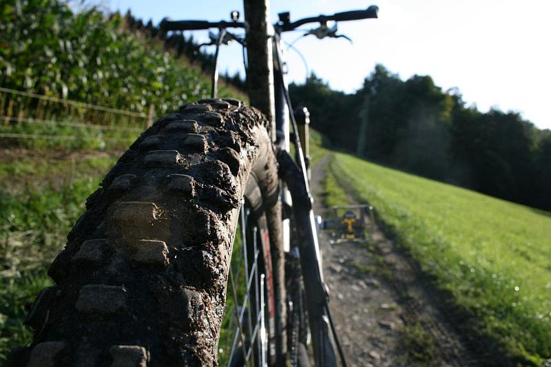 13. ročník Bike Adventure 2013 Foto: Bike Adventure, oficiální zdroj
