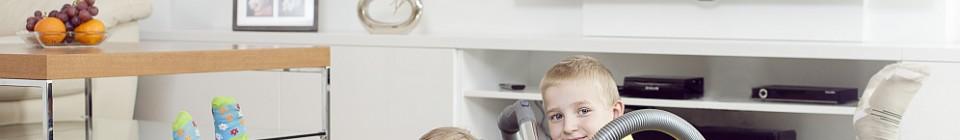 Vysavač pro vnoučata- ETA GENEROSO Foto: ETA, oficiální zdroj