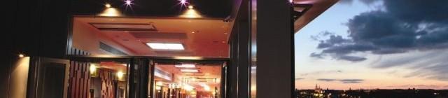 Cloud 9 sky bar & lounge, Foto: Hilton Prague, oficiální zdroj
