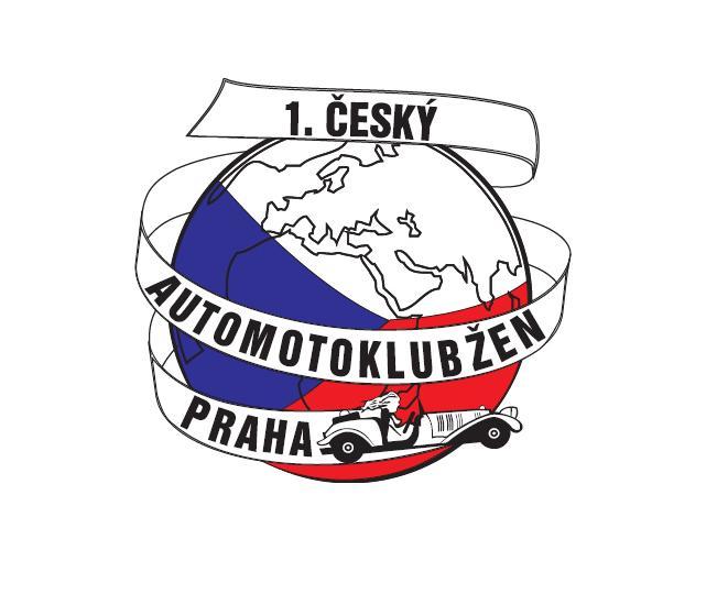 Rallye Eva a Adam 2013 Oficiální zdroj: AMKZ Praha