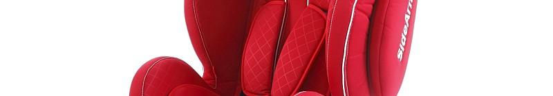 Autosedačka Babypoint Space Foto: Babypoint, oficiální zdroj