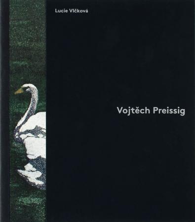 Publikace Vojtěch Preissig Foto: UPM, oficiální zdroj