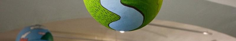 Ctěnice - výstava Krajina her Foto:MHMP, oficiální zdroj