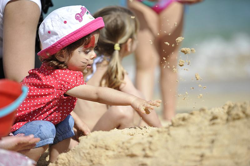 Portugalsko, Algarve Martinhal Beach Resort & Hotel Foto: Exclusive Tours, oficiální zdroj