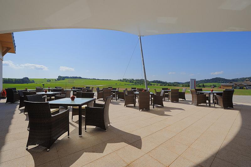 Hotel Grund Resort Golf&Ski Foto: Grund Resort Golf&Ski, oficiální zdroj