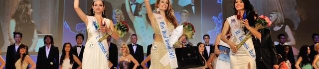Miss Deaf World 2013 Foto: Macciani.cz, oficiální zdroj