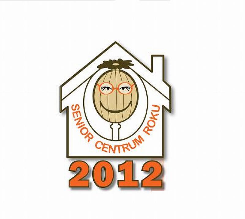 Senior centrum roku 2012 Zdroj: Nadační fond Veselý senior