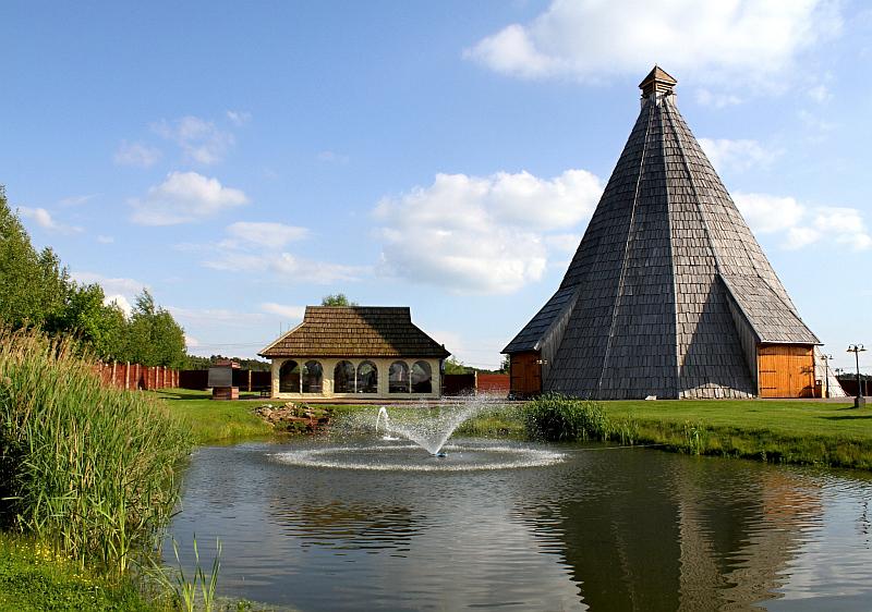 víceúčelový areál Vigvam Foto: Vigvam, oficiální zdroj