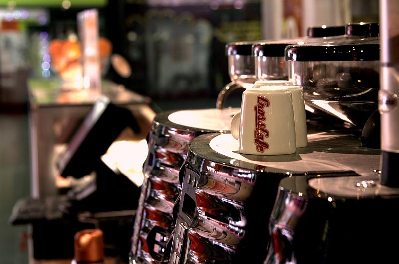 Jak si vychutnat kávu Foto: CrossCafe, oficiální zdroj