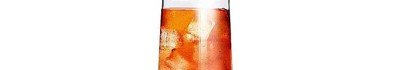 Designová karafa na výrobu ledového čaje Tea-Jay Foto: Blomus, oficiální zdroj