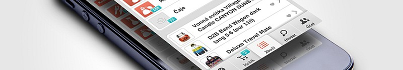 Mobilní aplikace Lamaica Foto: Lamaica, oficiální zdroj