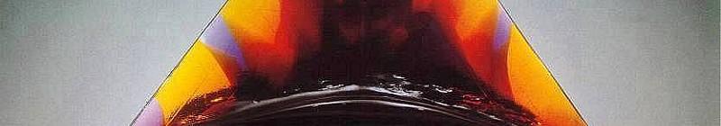 DALŠÍ BRÁNA 1996, 74 x 20 x 53 cm