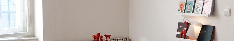 Prezentace nakladatelství EDITION LIDU na Designbloku 2013 Foto: EDITION LIDU, oficiální zdroj