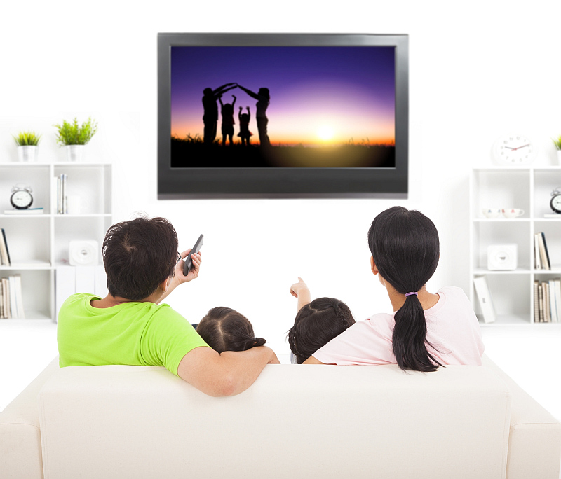 Jak si dobře vybrat televizor Foto: Audiopro, oficiální zdroj