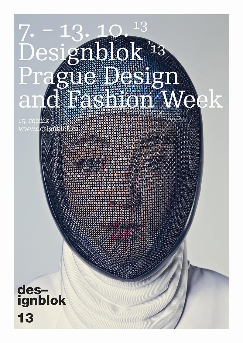Designblok 2013 Oficiální zdroj: Designblok