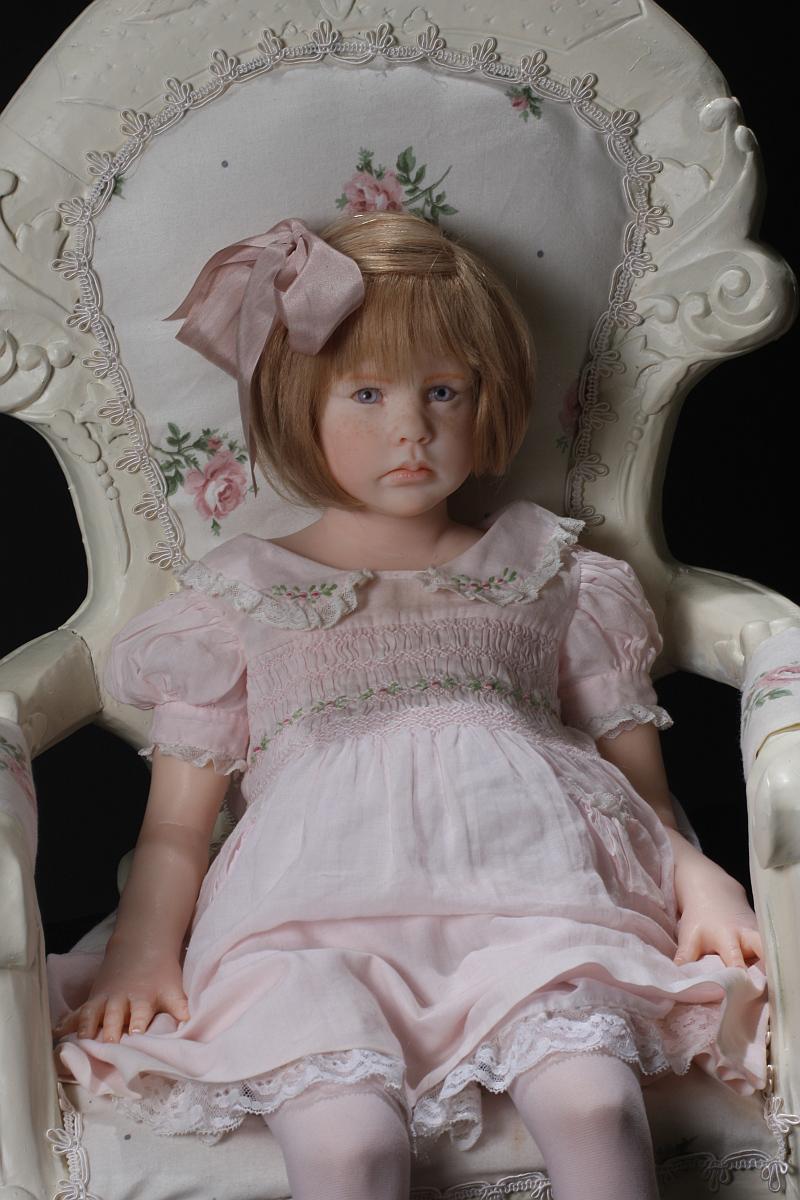 Doll Prague - To jsem já! autor: Laura Scattolini – Itálie Oficiální zdroj: BIG FISH & CO