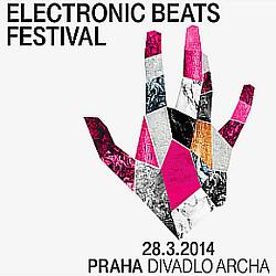 Festival Electronic Beats Oficiální zdroj: Electronic Beats