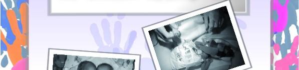 Výstava fotografií Dítě nedonošené nerovná se postižené Oficiální zdroj: Nedoklubko