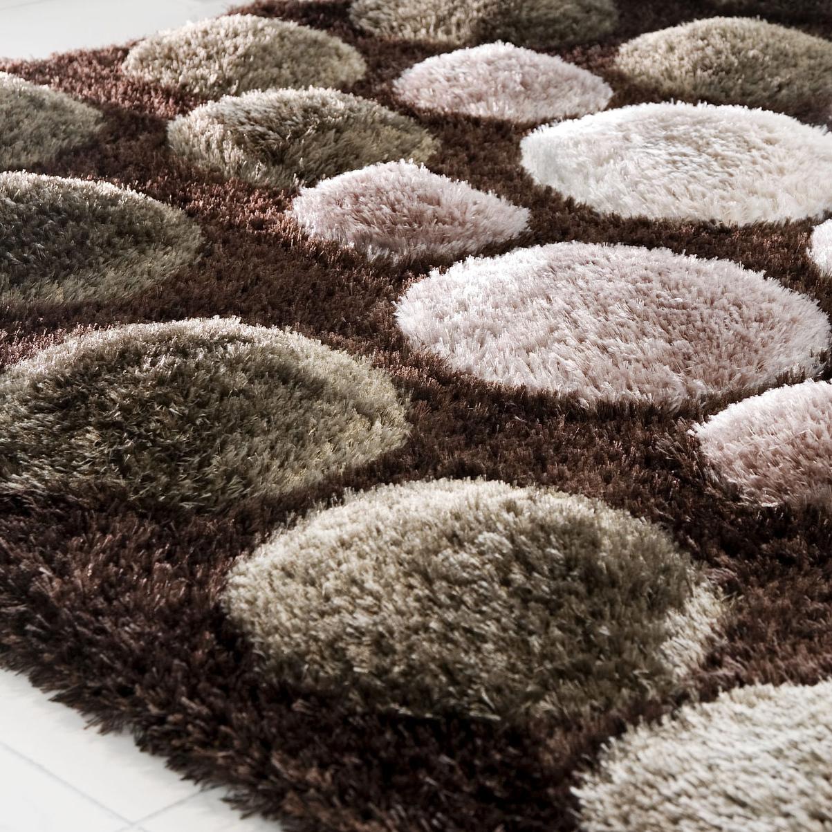 Kusový koberec Stoes, výroba Turecko, prodejce Bakero Foto: Bakero, oficiální zdroj
