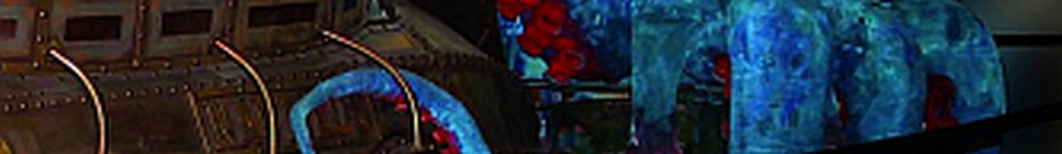 Výstava Verneových vynálezů v CČM Foto: CČM, oficiální zdroj