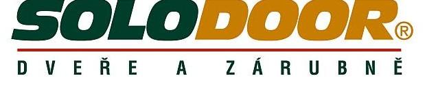 Logo společnosti SOLODOOR Oficiální zdroj: SOLODOOR