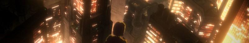 Future Gate - Duch ve schránce, japonská animovaná legenda režiséra Mamoru Oshii Foto: Future Gate, oficiální zdroj