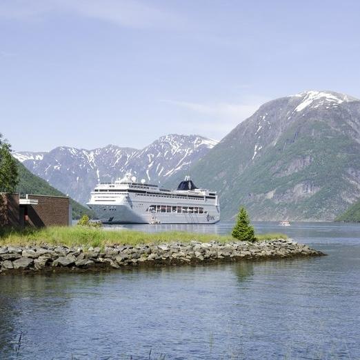 """Diamond Travel - Okružní plavba """"Za tajemstvím norských ostrovů"""" Foto: Diamond Travel, oficiální zdroj"""
