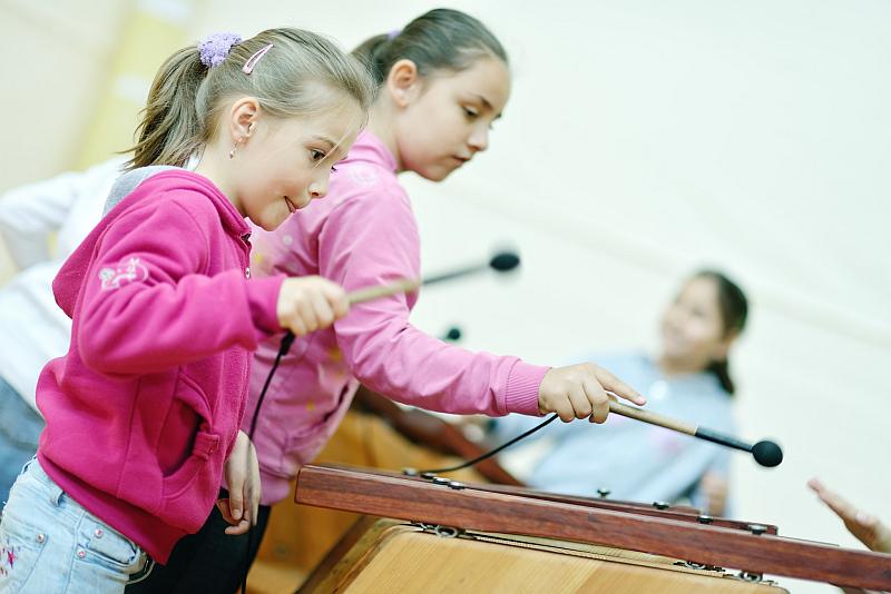 Den dětí - PLAY Broumovsko Foto: PLAY Broumovsko, oficiální zdroj