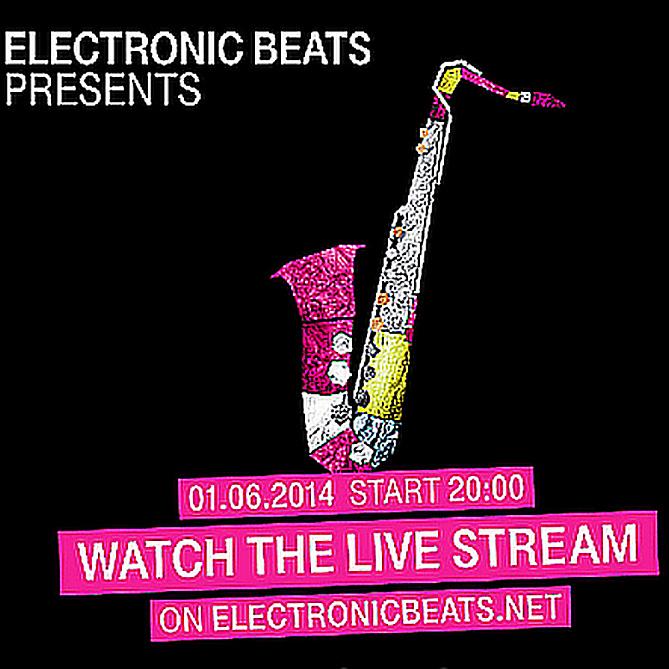 Festival Electronic Beats 2014 Oficiální zdroj: Electronic Beats