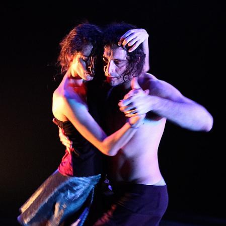 Divadelní Odysea - Quilombo Foto: Divadelní Odysea, oficiální zdroj
