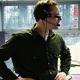 Dyson Halo Foto: Dyson, oficiální zdroj