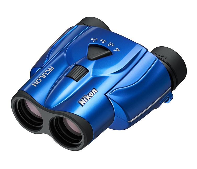 Dalekohled ACULON T11 Foto: Nikon, oficiální zdroj