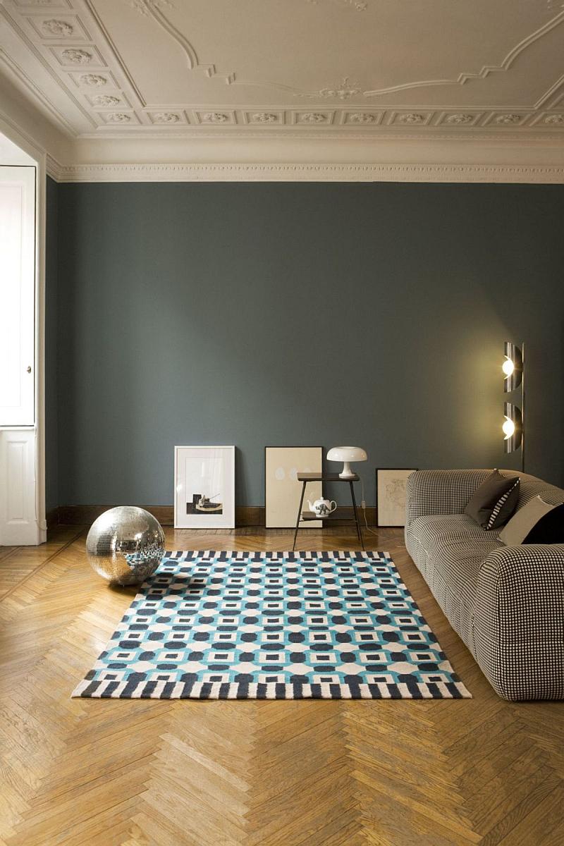 Koberec Dogo, výrobce Karpeta vlna, 170 x 240cm Foto:CSKarlin, oficiální zdroj
