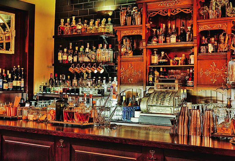 Hemingway Bar Foto: S.Pellegrino , oficiální zdroj