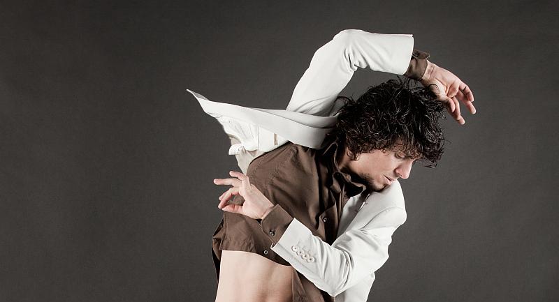 Jeden z nejlepších současných tanečníků flamenka Jesus Carmona vystoupí v rámci festivalu Ibérica 2014 Foto: IBERÉRICA 2014, oficiální zdroj