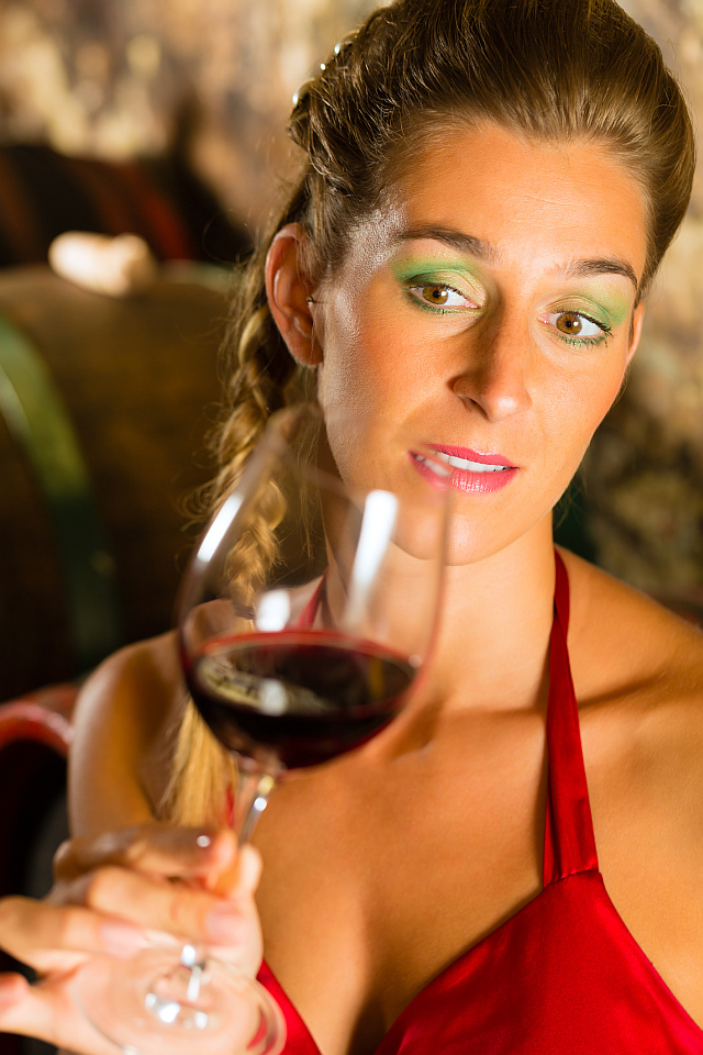 Jak poznat kvalitní víno Foto: Global Wines , oficiální zdroj
