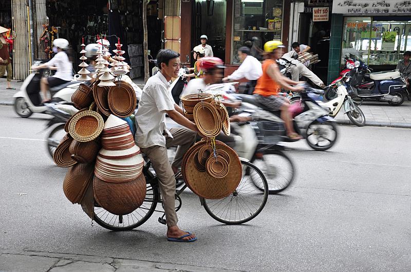Podzimní dovolená ve Vietnamu Foto: Exclusive Tours, oficiální zdroj