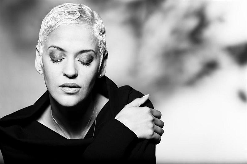 Struny podzimu - portugalská zpěvačka Mariza Foto: Struny podzimu, oficiální zdroj