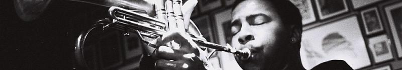 Americký trumpetista Roy Hargrove Foto: CSJF, oficiální zdroj