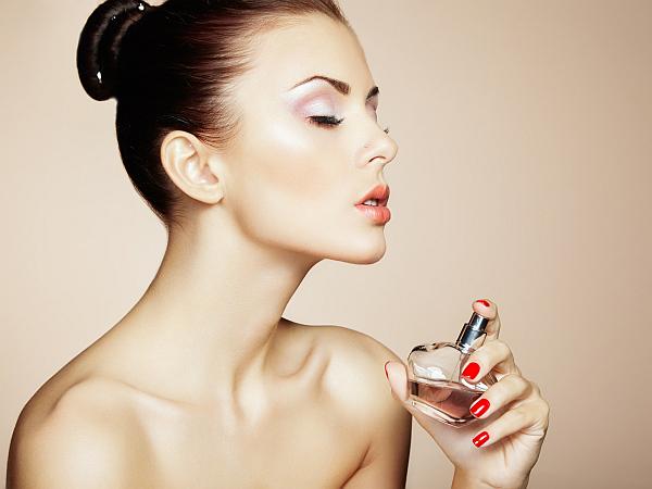 Zimní parfémy, ilustrační foto Zdroj: Parfemy.cz