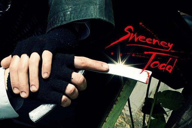 Muzikál Sweeney Todd bude mít v českém překladu Alžběty Šáchové premiéru v Divadle na Orlí Foto: Divadlo na Orlí, oficiální zdroj