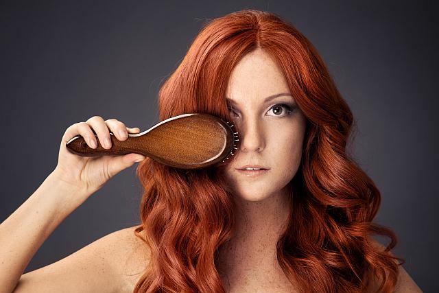 Krásné vlasy Foto: Krása CZ, oficiální zdroj