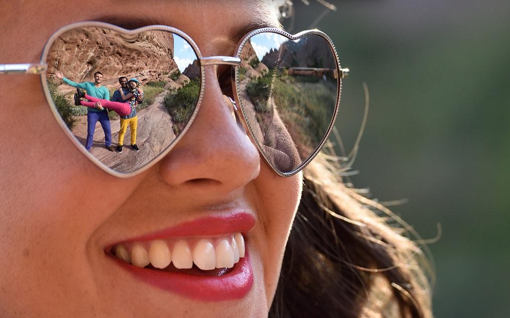 Jednooká zrcadlovka Nikon D5500 zachytí každý detail Foto: Nikon, oficiální zdroj