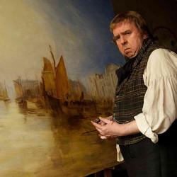 Febiofest_Mr. Turner - Timothy Spall