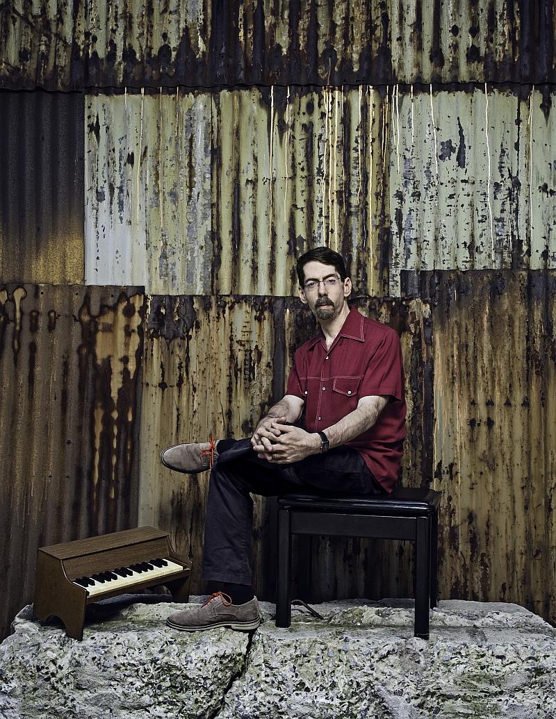 Další hvězdou festivalu JazzFestBrno 2015 bude pianista Fred Hersch Foto:  JazzFest, oficiální zdroj