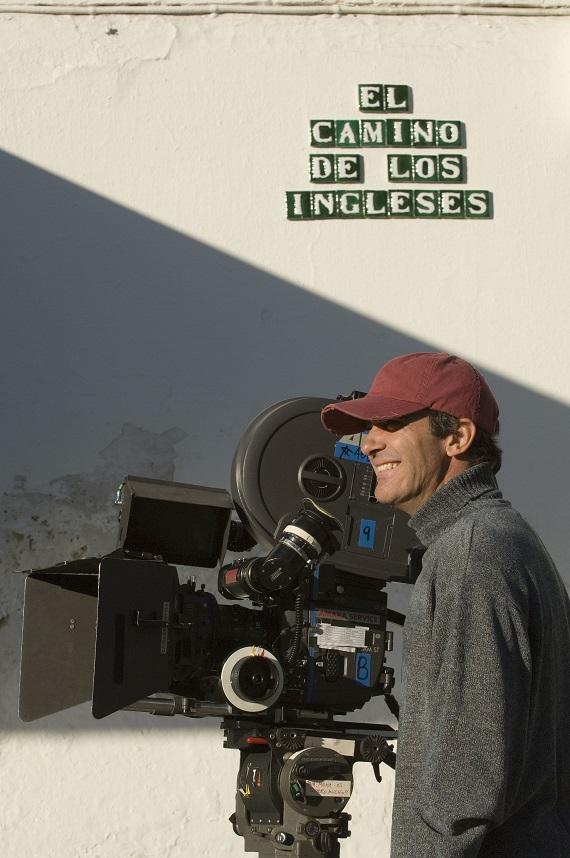 La Película 2015: Antonio Banderas Foto: La Película, Green Moon España/Sogecine 2006